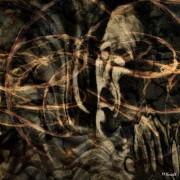 Marc Knecht Photographie - Le Cri-revisité de Munch