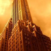 Marc Knecht - Rockefellercenter à Manhattan New York